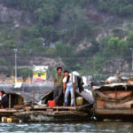 Life by the River in Halong Bay